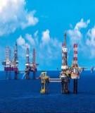Giáo trình Lọc-hóa dầu và công nghệ chế biến dầu
