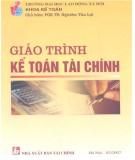 Giáo trình Kế toán tài chính - NXB Tài chính: Phần 1