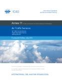 Air traffic services