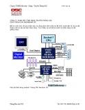 Giáo trình Sửa chữa mainboard phần cứng