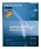 Deploying windows XP professional