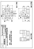 Đáp án đề thi học kỳ II năm học 2017-2018 môn Vẽ kỹ thuật (2 tiến chỉ) - ĐH Sư phạm Kỹ thuật