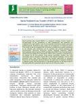 Sperm mediated gene transfer (SMGT) in chicken