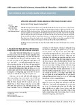 Văn hóa Hàn Quốc trong Kim Ngao tân thoại của Kim Si-seup
