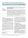 Thực trạng căng thẳng của học sinh lớp 12 (Nghiên cứu trên địa bàn thành phố Đà Nẵng)