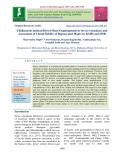 Thidiazuron induced direct shoot organogenesis in Stevia rebaudiana and assessment of clonal fidelity of regenerated plants by RAPD and ISSR