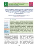 Inventory and mapping of land resources for land use planning through detail soil survey coupled with remote sensing and GIS techniques: A case study in Nagenahalli Watershed, Doddaballapur Taluk, Bangalore Rural district, India