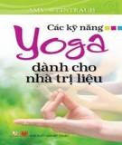 Yoga dành cho nhà trị liệu: Phần 1