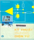 Kỹ thuật thiết kế mạch điện tử: Phần 1