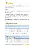 Giải bài tập SGK Tin học 12 bài 6