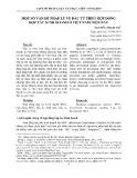 Một số vấn đề pháp lý về đầu tư theo hợp đồng hợp tác kinh doanh ở Việt Nam hiện nay