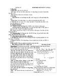 Giáo án Công nghệ 12 - Bài 4: Linh kiện bán dẫn và IC (tt)