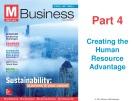 Lecture Business (4/e): Chapter 9 - Ferrell, Hirt, Ferrell