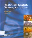 Grammarand technical English