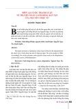 Nhìn lại cuộc tranh luận về truyện ngắn Cánh đồng bất tận của Nguyễn Ngọc Tư