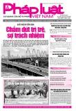 Báo Pháp luật Việt Nam – Số 304 năm 2020