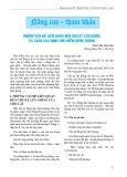 Những vấn đề liên quan đến chu kỳ lên giống và cách xác định thời điểm rụng trứng