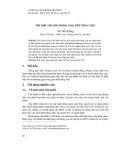 Tìm hiểu lời mời trong giao tiếp tiếng Việt