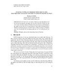 Vận dụng ý tưởng của Webquest nhằm tích cực hóa hoạt động học tập lịch sử toán học của sinh viên Đại học Sư phạm