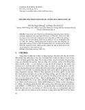 Một phương pháp gióng hàng Ontology trong OWL-DL