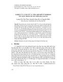 Nghiên cứu lí thuyết và tổng hợp phối tử bipiriđin ứng dụng trong pin mặt trời nhạy quang