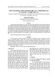 Những hành động chống phá Hội nghị Paris và Hiệp định Paris của Nguyễn Văn Thiệu (1967-1975)