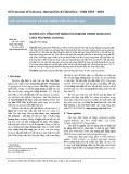 Nghiên cứu tổng hợp màng polyaniline trong dung dịch chứa Polyvinyl alcohol