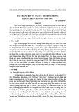 Đấu tranh bảo vệ căn cứ Trà Bồng trong kháng chiến chống Mỹ (1959-1965)