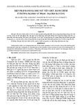 Biện pháp đánh giá đội ngũ viên chức hành chính ở trường đại học sư phạm Đại học Sư phạm - Đại học Đà Nẵng