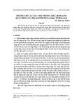 Phương thức tự tạo - một phương thức định danh quan trọng của địa danh huyện Ia Grai, tỉnh Gia Lai