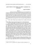 Quốc tổ Hùng Vương trong tâm thức và hành xử của người Việt