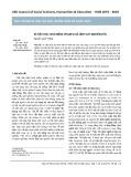 Kí hiệu học: Khái niệm, phạm vi và lĩnh vực nghiên cứu