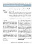 Saussure và văn chương: Trường hợp giáo trình ngôn ngữ học đại cương và công trình tính hai mặt của ngôn ngữ