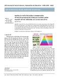 """Nghiên cứu thiết kế bài giảng E-learning nhằm hỗ trợ lớp học đảo ngược thông qua """"chương 5: Nhóm halogen""""để phát triển năng lực cho học sinh lớp 10"""