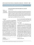 Chế tạo và khảo sát tính chất quang của Li2SrSiO4:RE