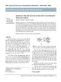 Nghiên cứu tính chất cấu trúc và tính chất từ của Perovskite REMnO3 (RE=La,Nd,Pr)