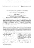Tín ngưỡng tôn giáo của người Mường ở Thanh Hóa