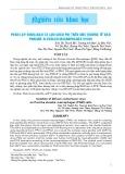 Phân lập virus dịch tả lợn châu Phi trên môi trường tế bào Porcine Alveolar Macrophages (PAM)
