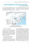 Cập nhật tình hình dịch tả lợn châu Phi tại Trung Quốc