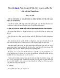 Văn mẫu lớp 11: Phân tích giá trị hiện thực trong tác phẩm Hai đứa trẻ của Thạch Lam