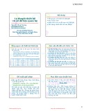 Bài giảng Cơ sở dữ liệu: Chương 4 - Nguyễn Hồng Phương
