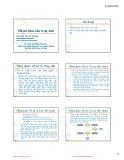 Bài giảng Cơ sở dữ liệu: Chương 5 - Nguyễn Hồng Phương