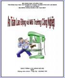 Môi trường công nghiệp và an toàn lao động: Phần 1
