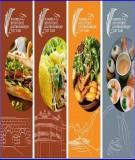 Giáo trình Văn hóa ẩm thực Việt Nam và thế giới: Phần 2