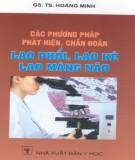 Chẩn đoán bệnh lao phổi, lao kê, lao màng não: Phần 1