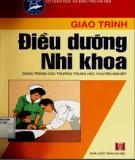 Nhi khoa điều dưỡng: Phần 1