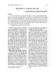Biển trong văn chương Việt Nam