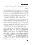 Đánh giá quy định về người đại diện của đương sự theo pháp luật dân sự và tố tụng dân sự Việt Nam