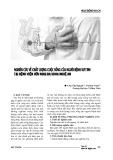 Nghiên cứu về chất lượng cuộc sống của người bệnh suy tim tại Bệnh viện Hữu Nghị đa khoa Nghệ An