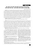 Quy định của pháp luật hình sự Việt Nam về các tội xâm phạm tình dục - Quá trình hình thành và phát triển
